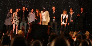 Twilight Cast: Photo by Chris Polk/Polkimaging.com