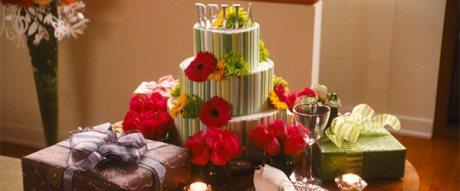 Bella's B-Day Cake Photo: Summit Entertainment