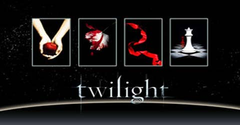 wallpaper movie twilight. #39;Twilight#39; Sequel #39;New Moon#39;